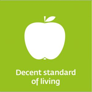HRC standard-living